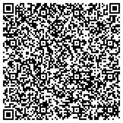 """QR-код с контактной информацией организации """"ШокоБум"""". Продажа и Аренда Шоколадных фонтанов."""