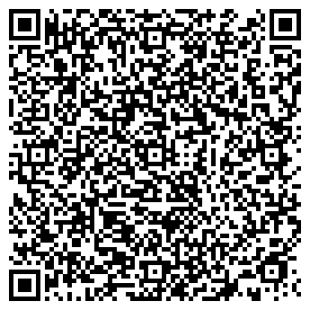 QR-код с контактной информацией организации Субъект предпринимательской деятельности Свадебный портал