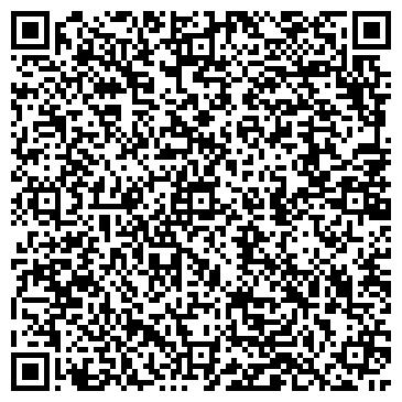 QR-код с контактной информацией организации BestFlowers