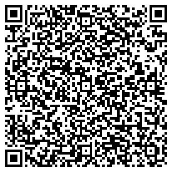 QR-код с контактной информацией организации ИП Наташа Куликова