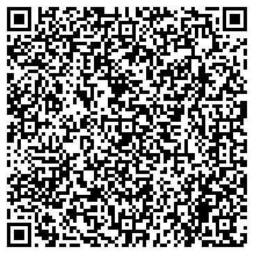 QR-код с контактной информацией организации Школа № 1355, ГБОУ