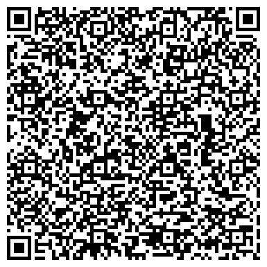 QR-код с контактной информацией организации Субъект предпринимательской деятельности «Автотур» - микроавтобусы на заказ