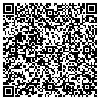 QR-код с контактной информацией организации eliteclub