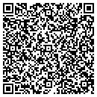 QR-код с контактной информацией организации Buro-puro