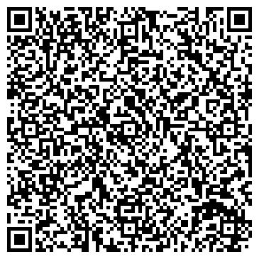 """QR-код с контактной информацией организации Студия свадебного декора """"МАРМЕЛАД"""""""