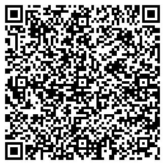 QR-код с контактной информацией организации Частное предприятие rash