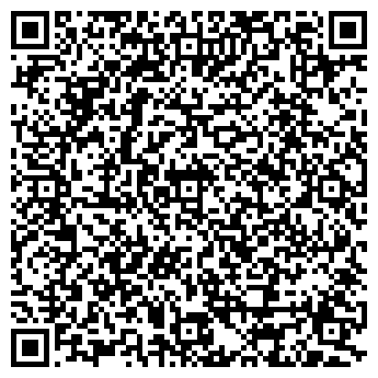 QR-код с контактной информацией организации Общество с ограниченной ответственностью Гротеск