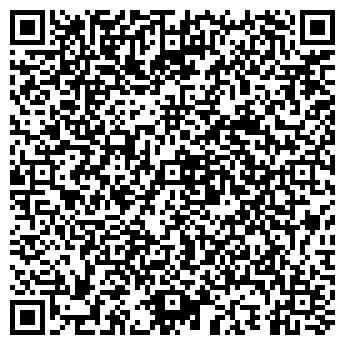 """QR-код с контактной информацией организации Ретро """"ЧАЙКА"""""""