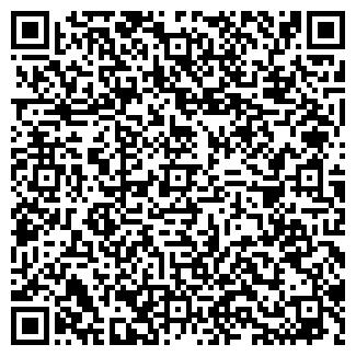 QR-код с контактной информацией организации An&lisa&Co