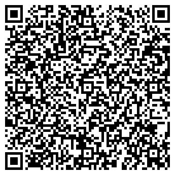 QR-код с контактной информацией организации LAD Ltd