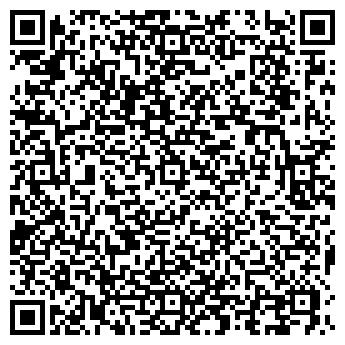 QR-код с контактной информацией организации TerraScrapAstana