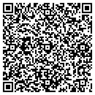 QR-код с контактной информацией организации DiAlin