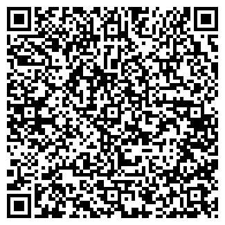 """QR-код с контактной информацией организации OOO """"Свадьба"""""""