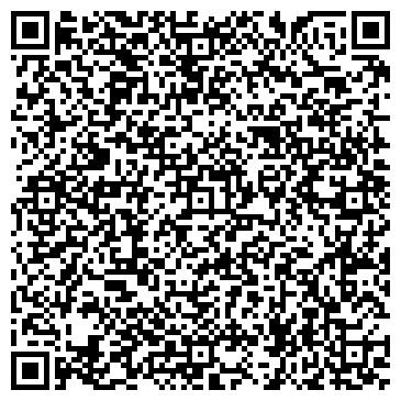 """QR-код с контактной информацией организации """"Вышивка ручная работа"""""""