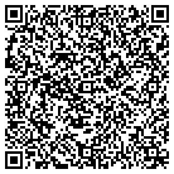 QR-код с контактной информацией организации СПД Березовская