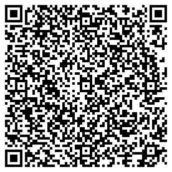 QR-код с контактной информацией организации Империя свадеб