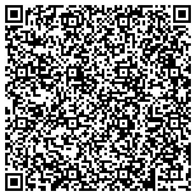 QR-код с контактной информацией организации Салон свадебного декора
