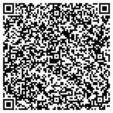 QR-код с контактной информацией организации Свадебная студия «КАРАМЕЛЬ»