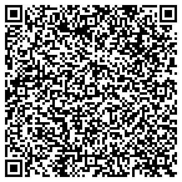 QR-код с контактной информацией организации МАГНУМ- всегда целимся точно !
