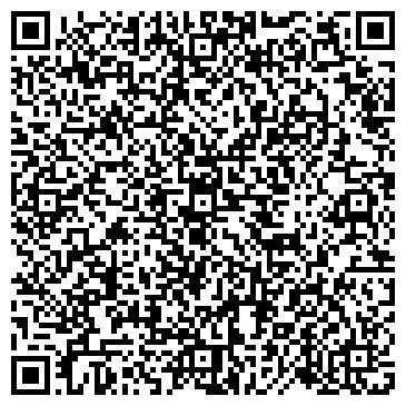 QR-код с контактной информацией организации Субъект предпринимательской деятельности Творческая студия КН-груп