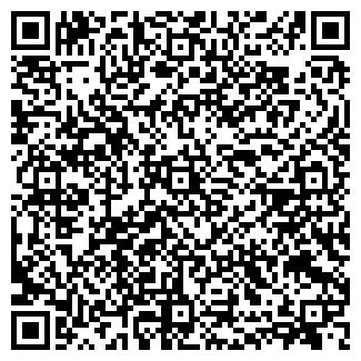 QR-код с контактной информацией организации Carretro