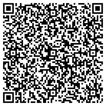 """QR-код с контактной информацией организации """"Аннафеерия"""""""
