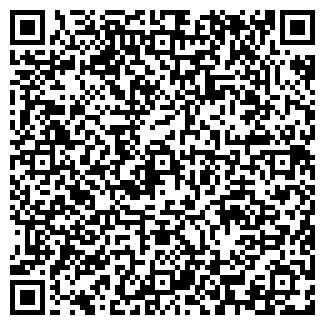 QR-код с контактной информацией организации LStudio