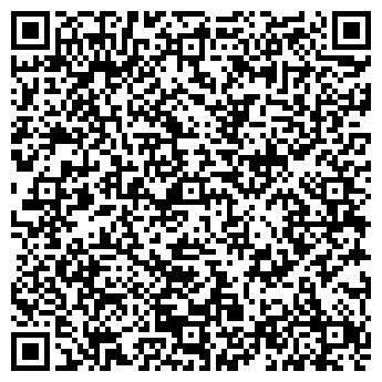 QR-код с контактной информацией организации ФОП Сенів А.А.