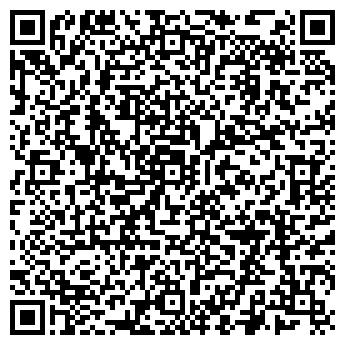 QR-код с контактной информацией организации ЧП «День Свадебный»
