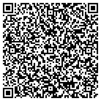 QR-код с контактной информацией организации Все Праздники