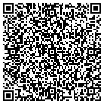 QR-код с контактной информацией организации Субъект предпринимательской деятельности Каприз-Лепель