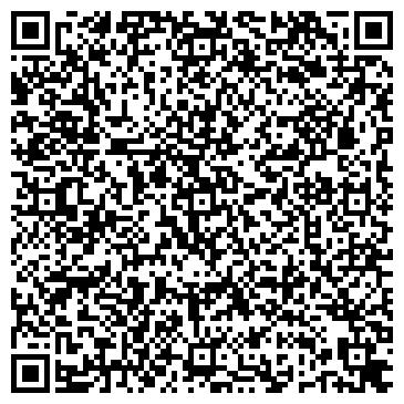 QR-код с контактной информацией организации Школа верховой езды