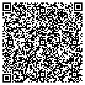 """QR-код с контактной информацией организации ИП """"TastyCook"""""""