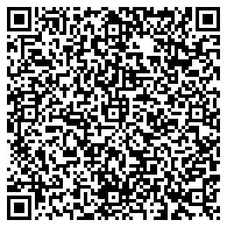 QR-код с контактной информацией организации Карина и Леонид