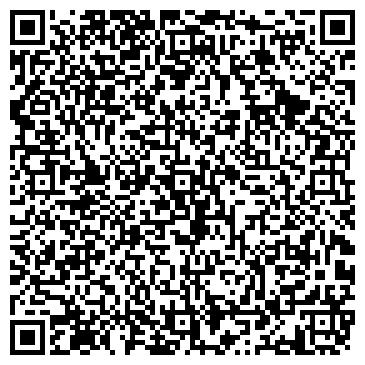 """QR-код с контактной информацией организации Компания развлечений """"КУБ"""""""