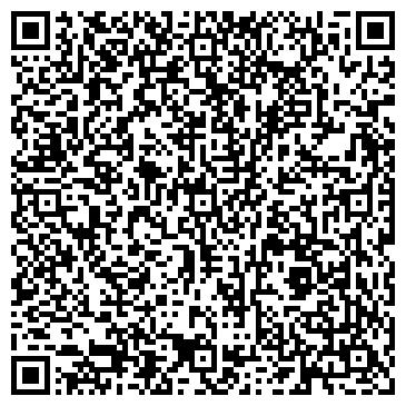 QR-код с контактной информацией организации Школа № 1883