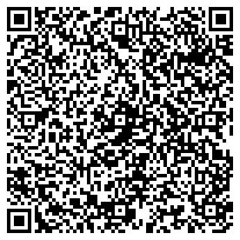 QR-код с контактной информацией организации Art-Fiesta-Astana