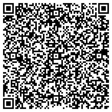 """QR-код с контактной информацией организации Праздничное агентство """"Amadeus"""""""