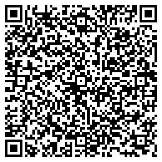 QR-код с контактной информацией организации Dias