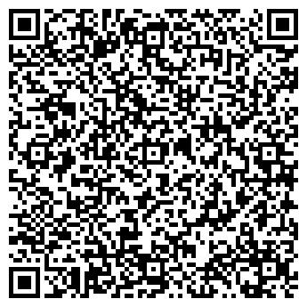QR-код с контактной информацией организации МоНо-майстерня