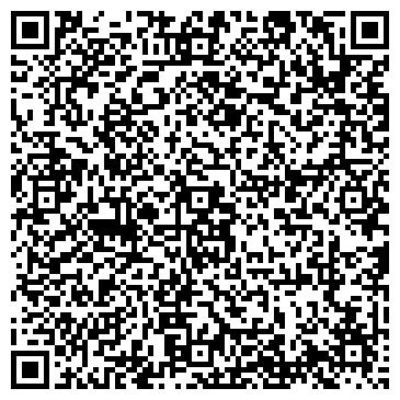 """QR-код с контактной информацией организации Творческая мастерская """"Дрозды"""""""