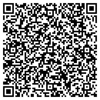 """QR-код с контактной информацией организации """"МИША"""""""