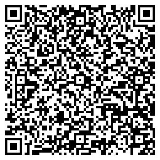 QR-код с контактной информацией организации Sweet Life