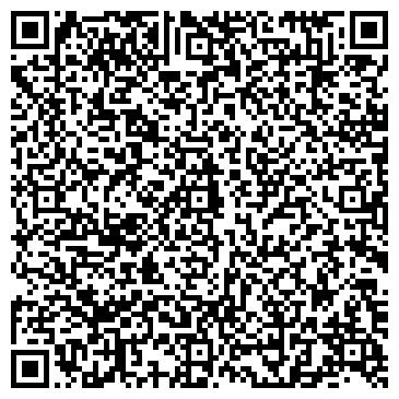 QR-код с контактной информацией организации ОСТОРОЖНО: магия в кадре