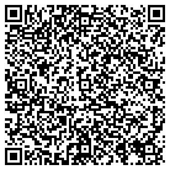 QR-код с контактной информацией организации «ART-CHEHOV»