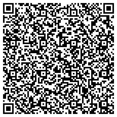 QR-код с контактной информацией организации ИП Услуги по офомлению свадебного зала
