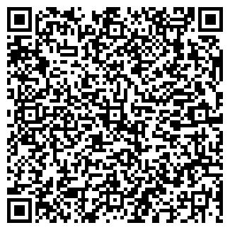 QR-код с контактной информацией организации 555RENT-BUS