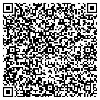 """QR-код с контактной информацией организации ООО""""НикаБус"""""""