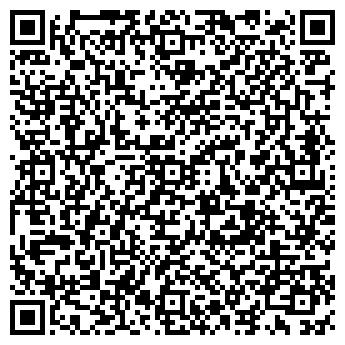 QR-код с контактной информацией организации ИП Новиков В.В.