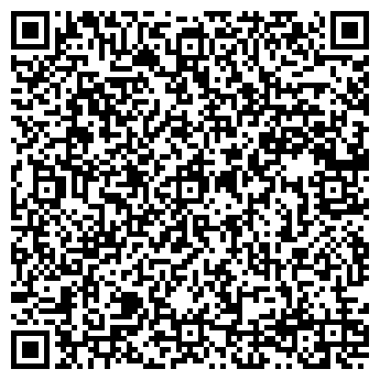 QR-код с контактной информацией организации ИП РавТранс
